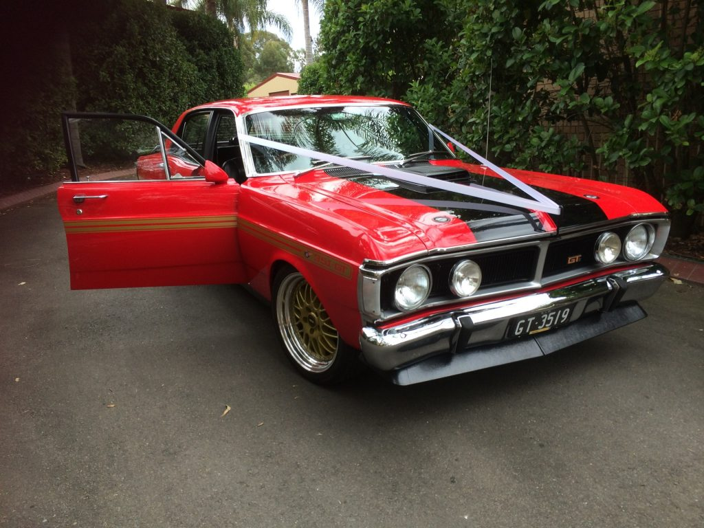 Classic muscle car classic gt occasions - Pictures of muscle cars ...